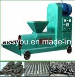 machine à briquettes de charbon de bois de sciure de bois de la biomasse de bois (WSPC)