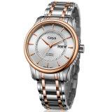 Montre-bracelet en acier inoxydable, automatique Watch (8127)