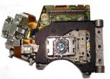 Lente láser para PS3 KES-400A/KES-410ACA/KES-410A/KES-400AAA
