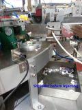 Automatische weiche Gefäß-Schulter-Vorsatz-Maschine (B. ZJ-III)