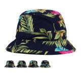 Schöner neuer natürlicher Art-Blumen-Wannen-Hut