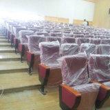 La présidence de conférence, portée de salle, présidences de salle de conférences, repoussent la salle Chai, portée en plastique de salle, le montage de salle (R-6165)