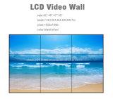 42 '' 46 '' 47 '' 49inch LCD Anzeige Displayer, das LCD-videowand mit der 3.5mm Anzeigetafel verbindet
