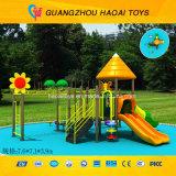 De uitstekende Speelplaats van het Ontwerp van de Kwaliteit Nieuwe Kleine Openlucht voor Jonge geitjes (hoed-016)
