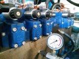 Vente d'usine hydraulique automatique6-15 machine à fabriquer des blocs de béton (QT)