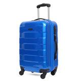 Klassisches ABS Gepäck-Set mit der kleinen Ordnung angenommen