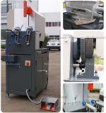Máquina de corte Cabezal único para la ventana de PVC y aluminio