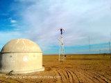 12/24В 400 Вт домашнего использования генератора вертикального ветра в отдаленном районе