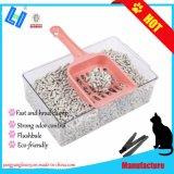 Los productos Cat: Flushable Gatos Tofu de carbón activo