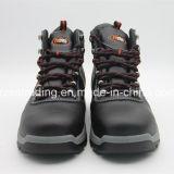 Sapatos de trabalho de segurança do aço Toe para trabalhadores