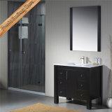 Moderner Eitelkeits-Badezimmer-Schrank des Badezimmer-Fed-1162