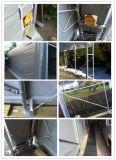 12mの長いヨットカバー、保管倉庫、研修会(JIT-1339HM)