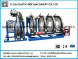 Sud800hのHDPEのプラスチック管の溶接機(500-800mm)