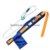Ceinture de sécurité avec sac à outils