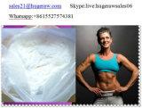 Gewicht-Verlust-aufbauende Steroid-Puder Methyltrienolone
