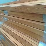 Profilé en aluminium pour la construction de matériaux de construction utilisé
