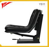 Cina universale nera PVC ricambi usati del trattore Mitsubishi Tractor Seat