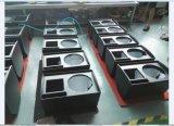 PA-Tonanlage-Zeile passiver Lautsprecher-Kasten der Reihen-10inch
