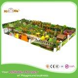 Оборудование парка атракционов деревянных детей пластичного материала крытое