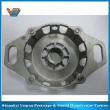 Les pièces de rechange de véhicule en aluminium le moulage mécanique sous pression