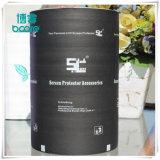 Medical de papel de aluminio para la resistencia en húmedo toallitas de papel con el Alcohol