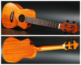 2326'' Advanced Ukulele instrumento musical de Guitarra de cadena 4