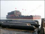 La venta directa de goma neumática de airbag para el lanzamiento del buque, elevación, el amarre