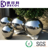 60mm Mirror Finish 304 Roestvrij staal Ball