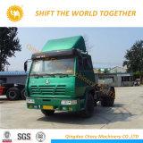 Для тяжелого режима работы Shacman X3000 блока цилиндров трактора 6*4 380 HP погрузчика на тракторе