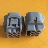 Разъем переходники кабеля давления машинного масла водоустойчивый автоматический