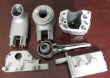 Le chauffage d'Audi partie l'OEM de moulage d'aluminium