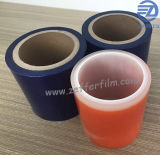 Duidelijke PE Film voor de Bescherming van de Oppervlakte met Diverse Kleuren