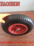 3.50-8 Rotella calda della gomma del carrello della mano di vendita