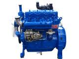 84kw 1500rpm del motor diesel para el generador