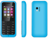 작은 이중 SIM는 대기 싼 노인 이동 전화 초로 음악 Nokia Sumsang 105# 이동 전화를 위한 이중으로 한다