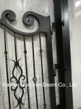 أماميّ مدخل [ورووغت يرون] بوابات تصميم لأنّ [بريفيت] منزل