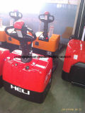 2 Ton Heli Stand-on Electric Pallet Truck (CBD20-490)