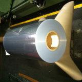 PVC Plástico Transparente Rigid Rolls Folha de Thermoforming