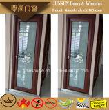 新製品のよい価格の装飾的なアルミニウム浴室のドア