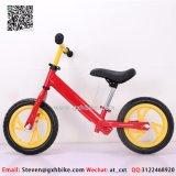 1-3歳の女の子および男の子のための熱い販売の赤ん坊のバランスのバイク