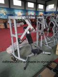 ハンマーの強さのISO側面広い箱、適性の体操クラブ装置