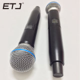Профессиональные проводной динамический микрофон Glxd24