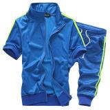 Tracksuits cortos de Sportwear de los niños del verano
