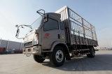 HOWO 4X2 Camionetas camiones camiones