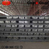 탄광업 Q235 55q 가벼운 강철 가로장 30kg 가벼운 가로장