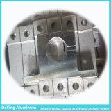 Алюминиевый металл фабрики обрабатывая профиль алюминия CNC
