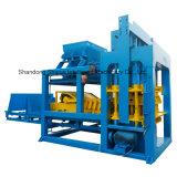 Automatischer hydraulischer konkreter Ziegelstein Qt6-15/Block, der Maschine herstellt