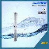 """Bomba de água submersível de ferro fundido de aço inoxidável (3 """"4"""" 6 """"8"""")"""