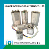 Compressor 30UF 450V Cbb65 do refrigerador do capacitor do condicionador de ar