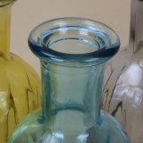 Fleur Vase en verre Verre en cristal des vases à fleurs pour mariage pièces maîtresses de table
